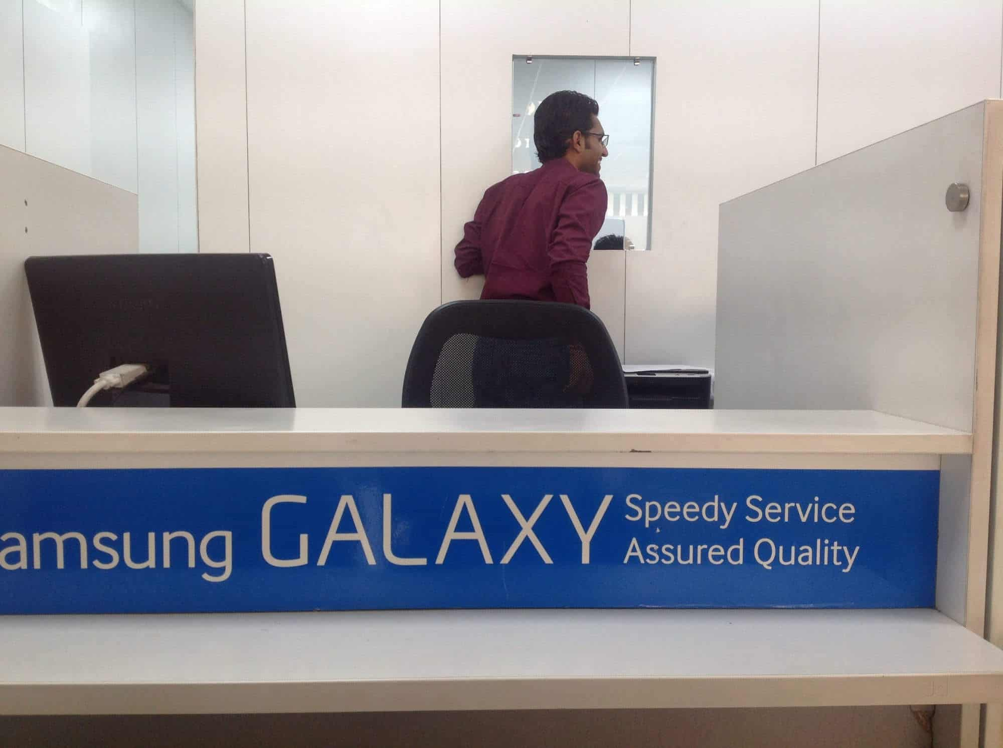 Samsung Service Center Costumer Care, Vaishali Nagar   Mobile Phone Repair  U0026 Services Samsung In Ajmer   Justdial