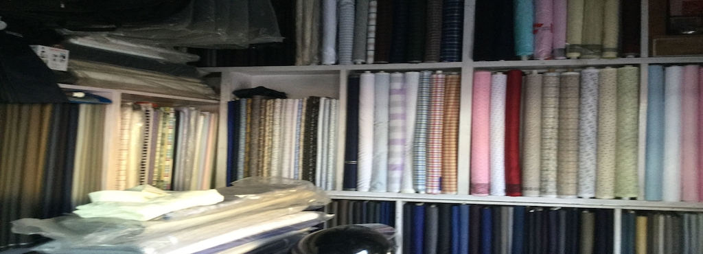 The Tailoring Shop - Tailors For Gents Suit in Ajmer - Justdial