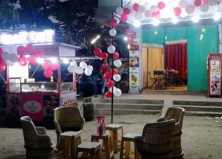 Cook Out Ram Nagar Ajmer Restaurants Justdial