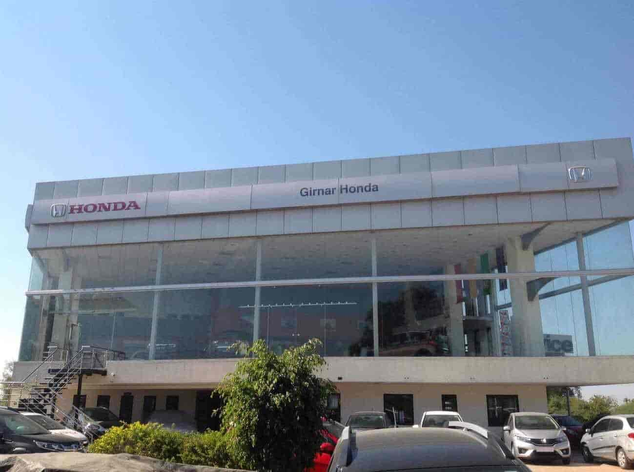Girnar Honda Balapur Akola Car Repair Services In Akola Justdial