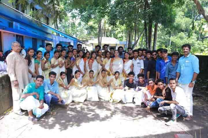Top 100 Institutes In Alappuzha Justdial