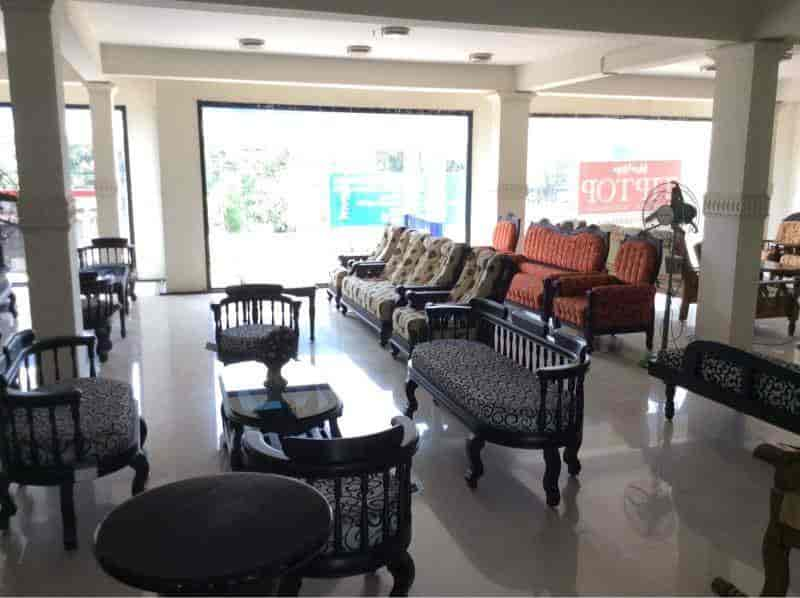Tip Top Furniture Cherthala Puzha, Tip Top Furniture