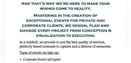 Top 6 Event Organizers In Alibaug Best Event Management Companies - Type-of-corporate-events