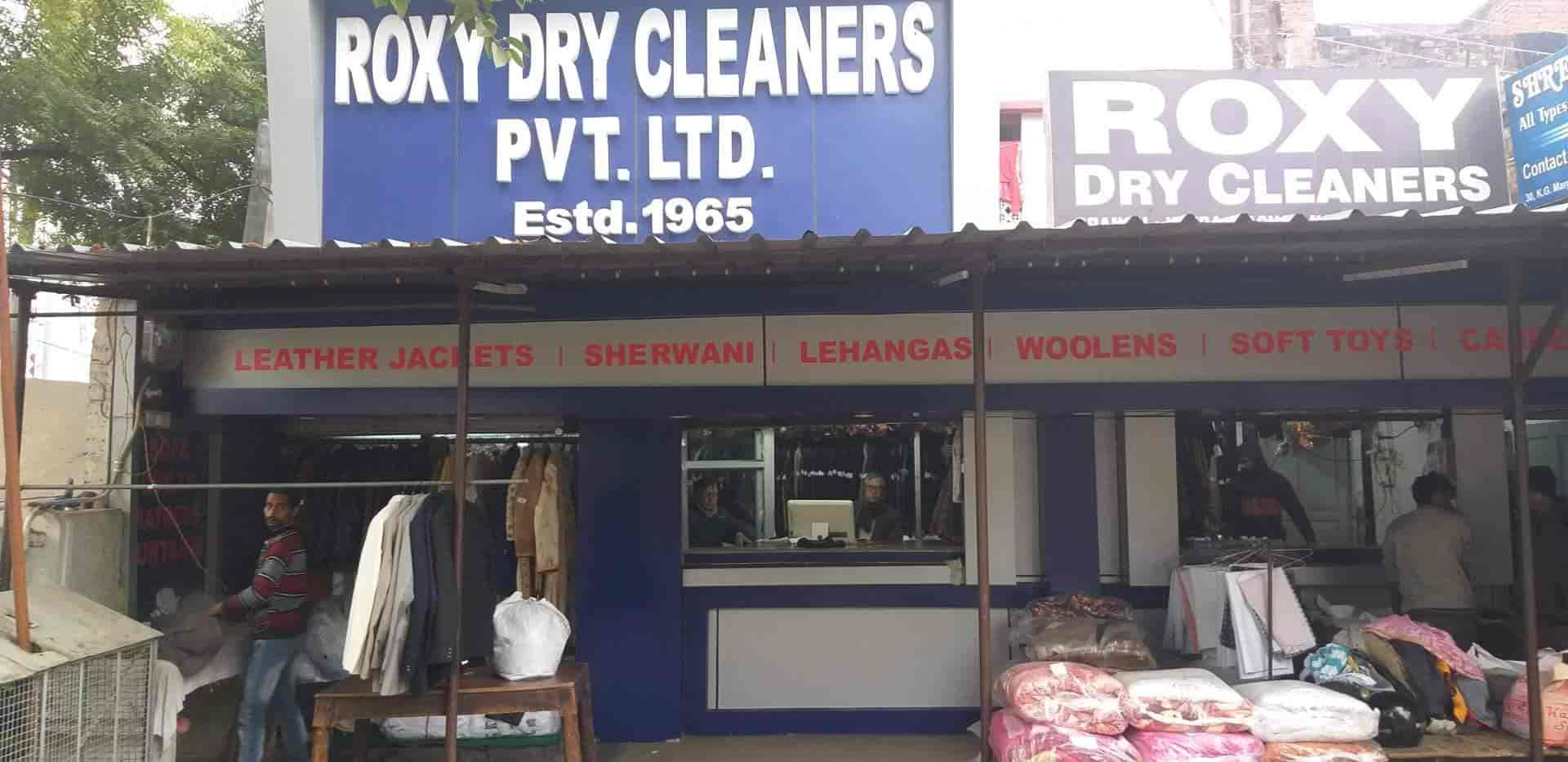 Dry Cleaners In Allahabad Laundry Service Justdial