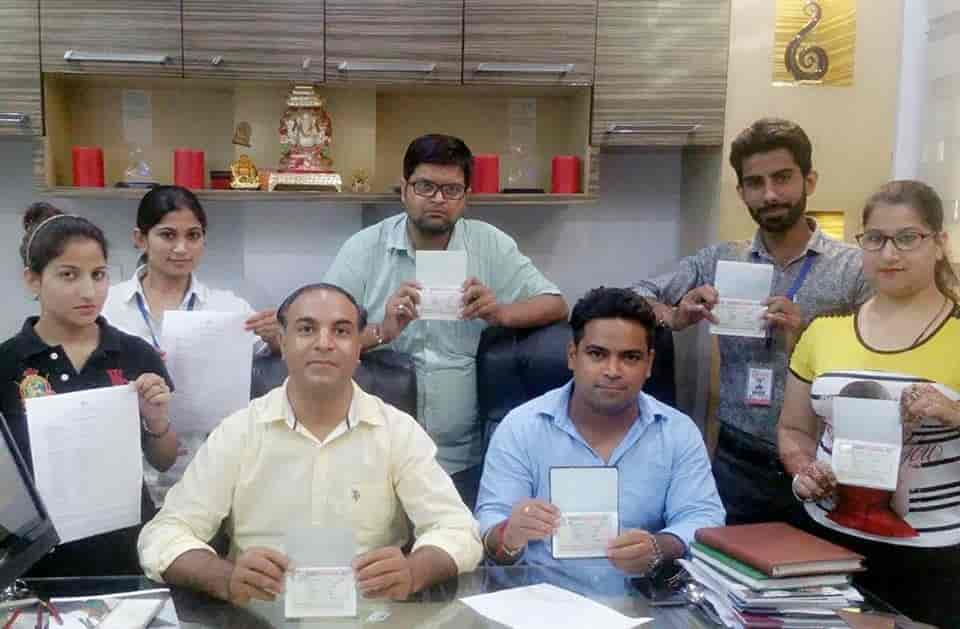 Rays Immigration Photos, Nicholson Road, AMBALA- Pictures & Images Gallery  - Justdial