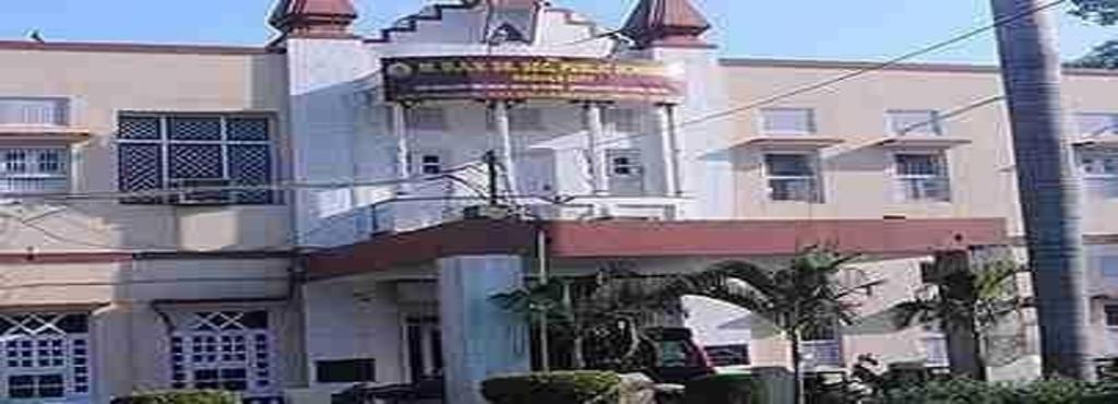 D A V Public School Ambala City Model Town Ambala Schools