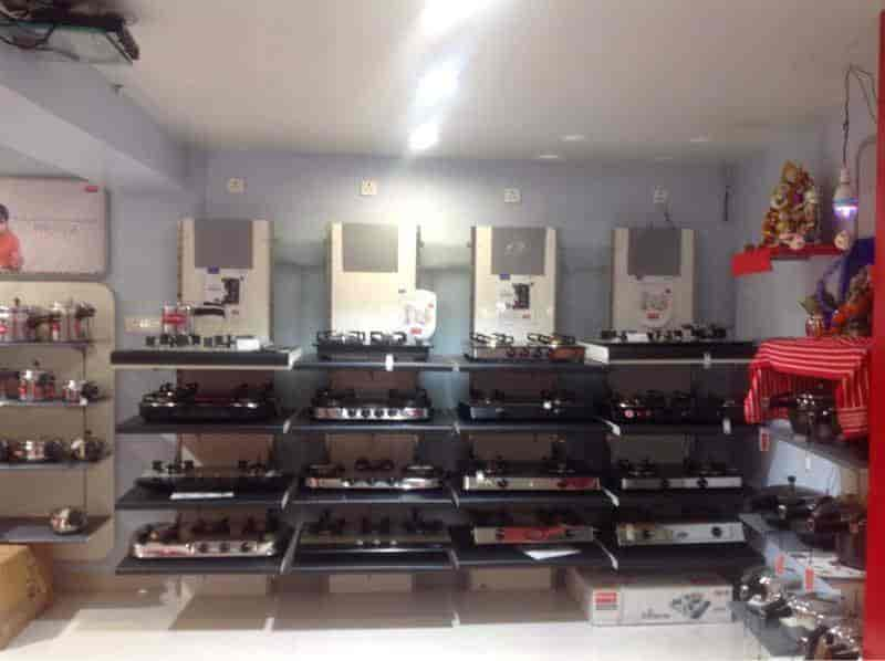 Back To Prestige Smart Kitchen Factory Outlet Inc Photos