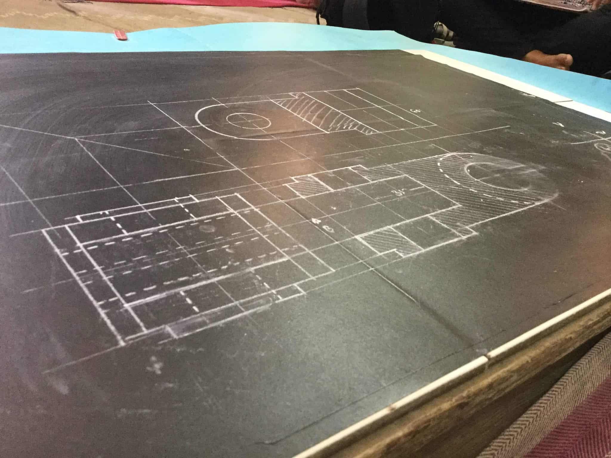 Ladukar Sir Engineering Drawing Classes, Amravati Camp