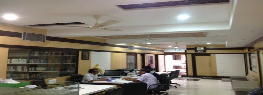 Rathi Career Forum Amravati