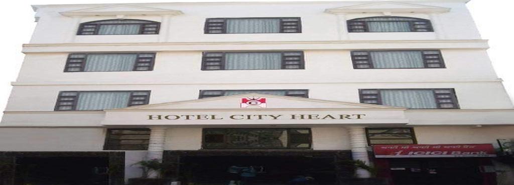 City Heart Hotel