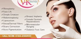 Top 30 Cosmetic Surgeons in Amritsar - Best Plastic Surgery