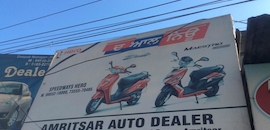 Top 20 Honda Activa Second Hand Scooter Dealers in Amritsar