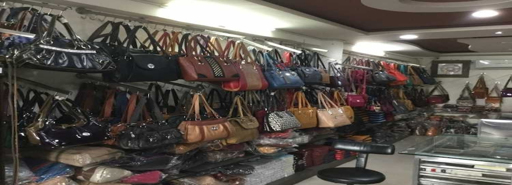 The Luggage Factory, Anand - Air Bag Dealers - Justdial