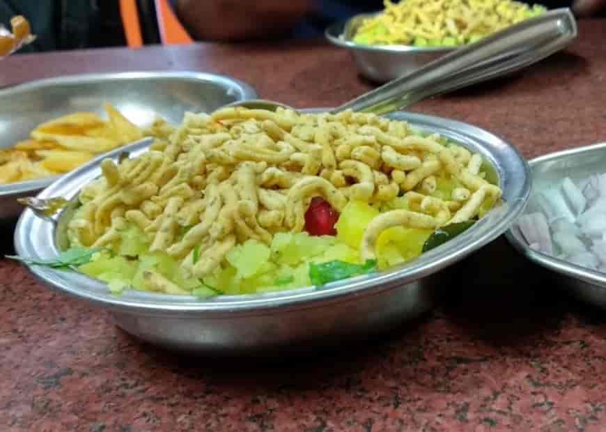 Maharaj Snacks, Vallabh Vidyanagar, Anand - Restaurants