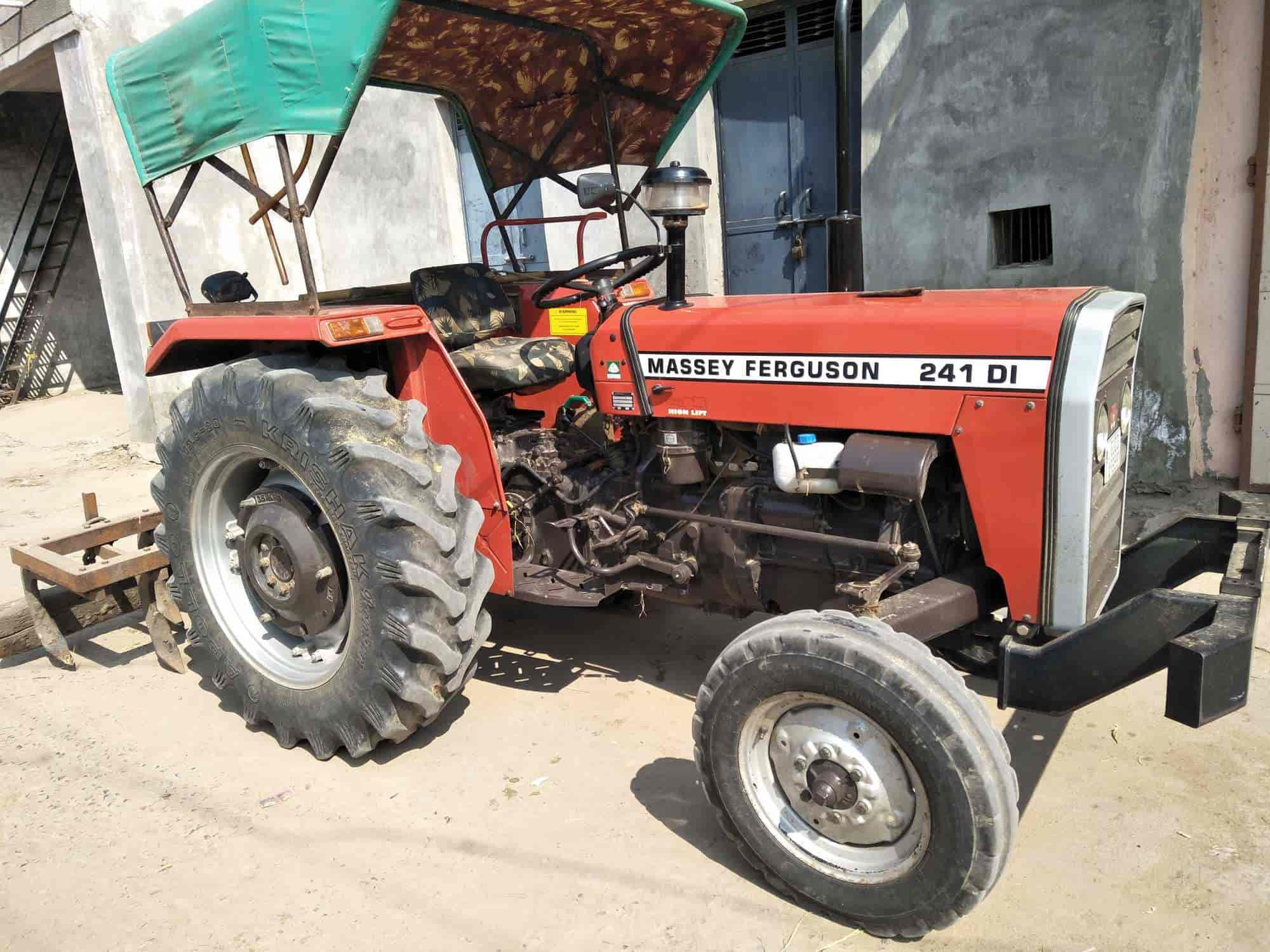 Agristar Farm Services, Tarapur Anand - Tractor Repair