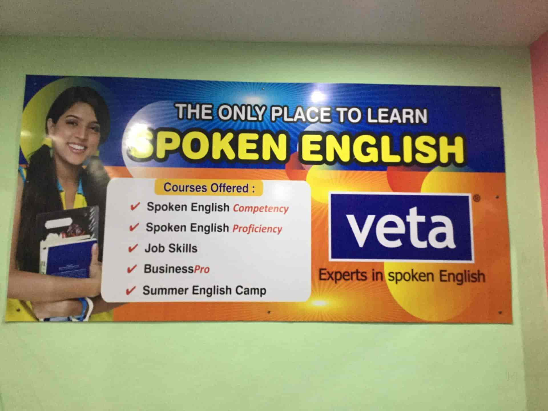 Veta Spoken English, Clock Tower - Language Classes For