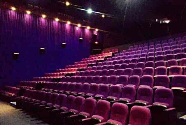 Carnival Cinemas Sentrum Mall Asansol Court Carnival Cinemas In Asansol Justdial