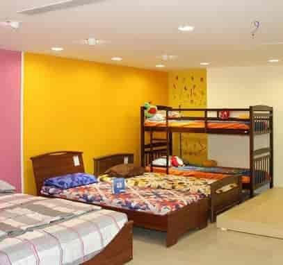 Style Spa Furniture Ltd