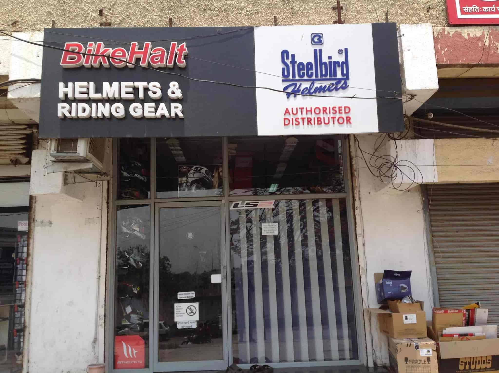 Top Harley Davidson Helmet Dealers In Kranti Chowk Best Harley