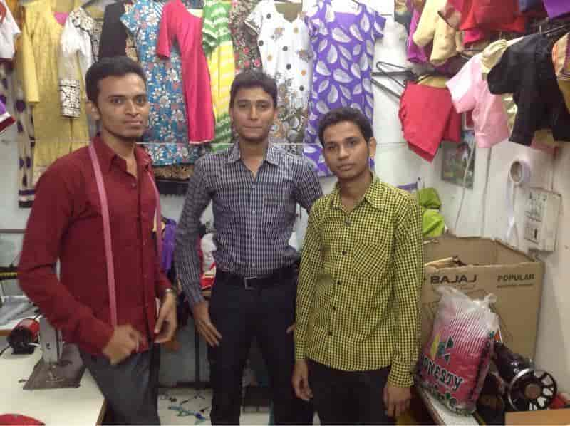Zoya Boutique, Paithan Gate - Tailors For Ladies in