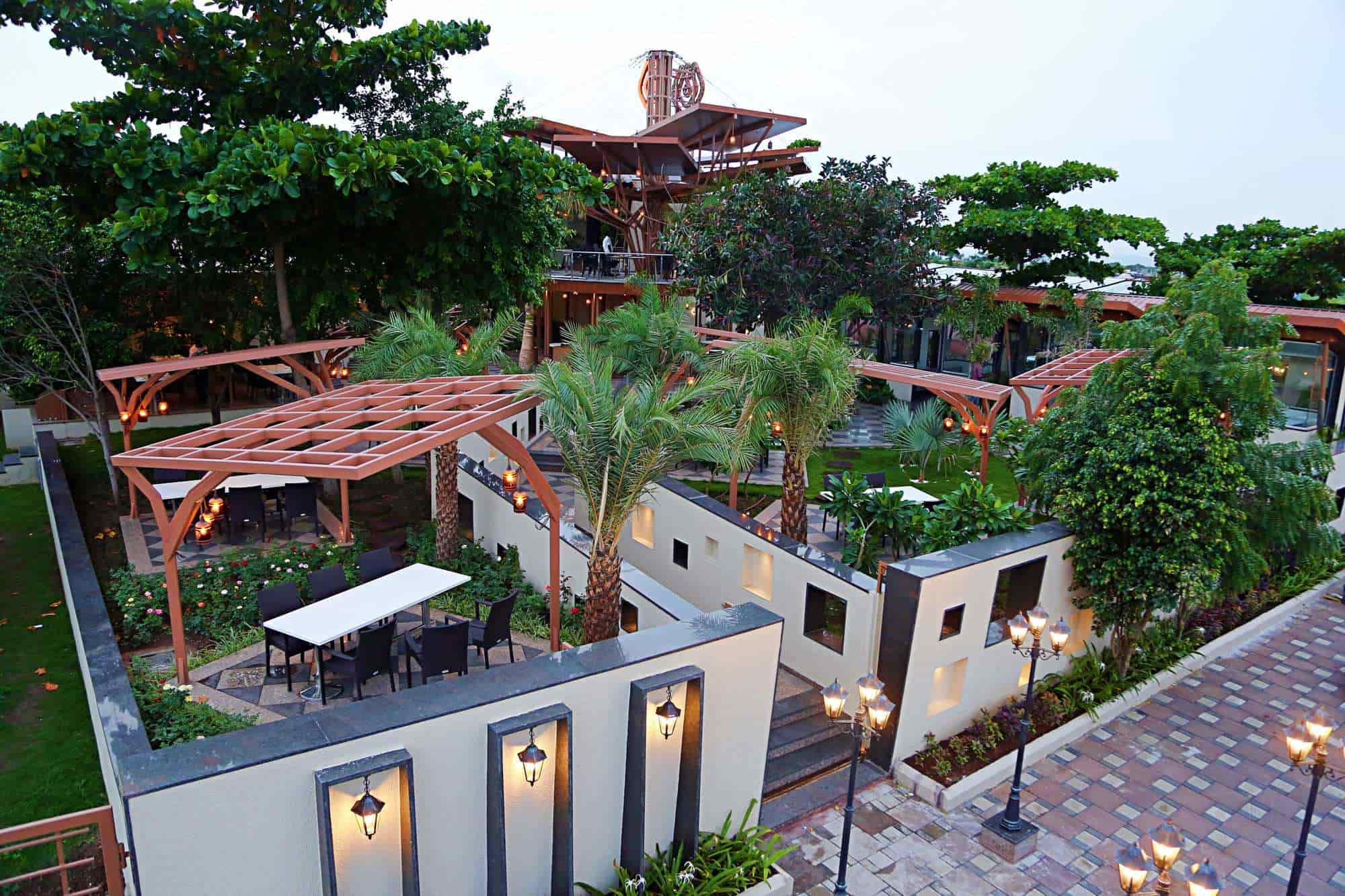 Monika Gardens Shendra Midc Aurangabad Maharashtra North Indian