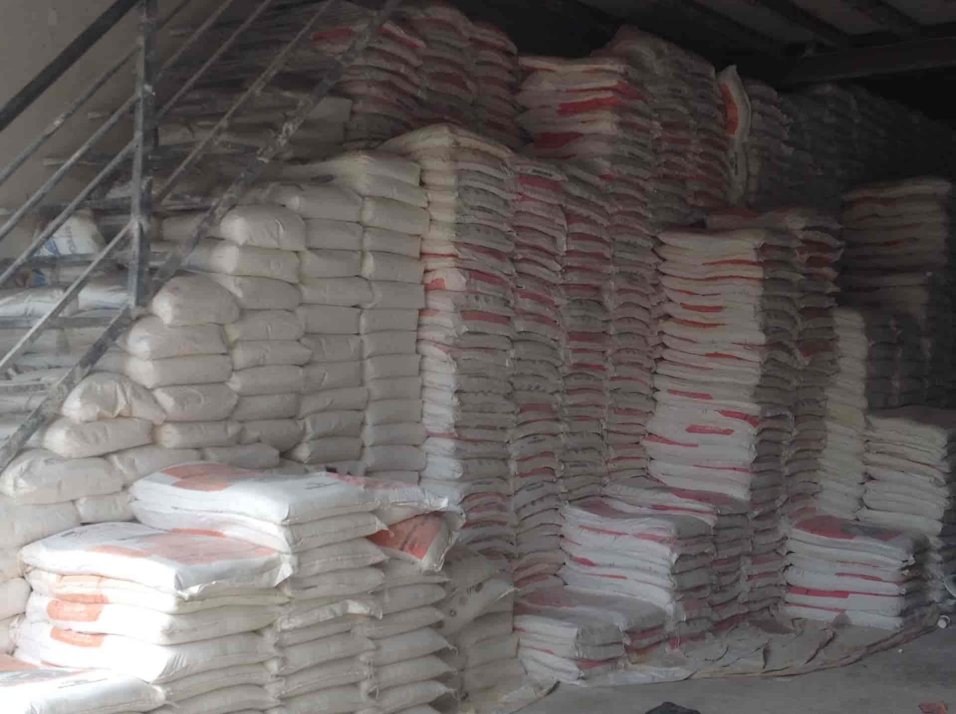 National Trading Co , Aurangabad HO - Gypsum False Ceiling