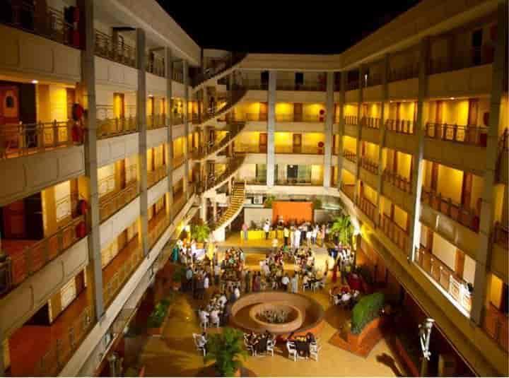 Hotel Agc