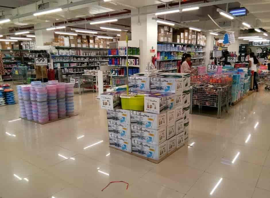 Find List Of D Mart In Aurangabad Maharashtra Best Supermarkets Justdial