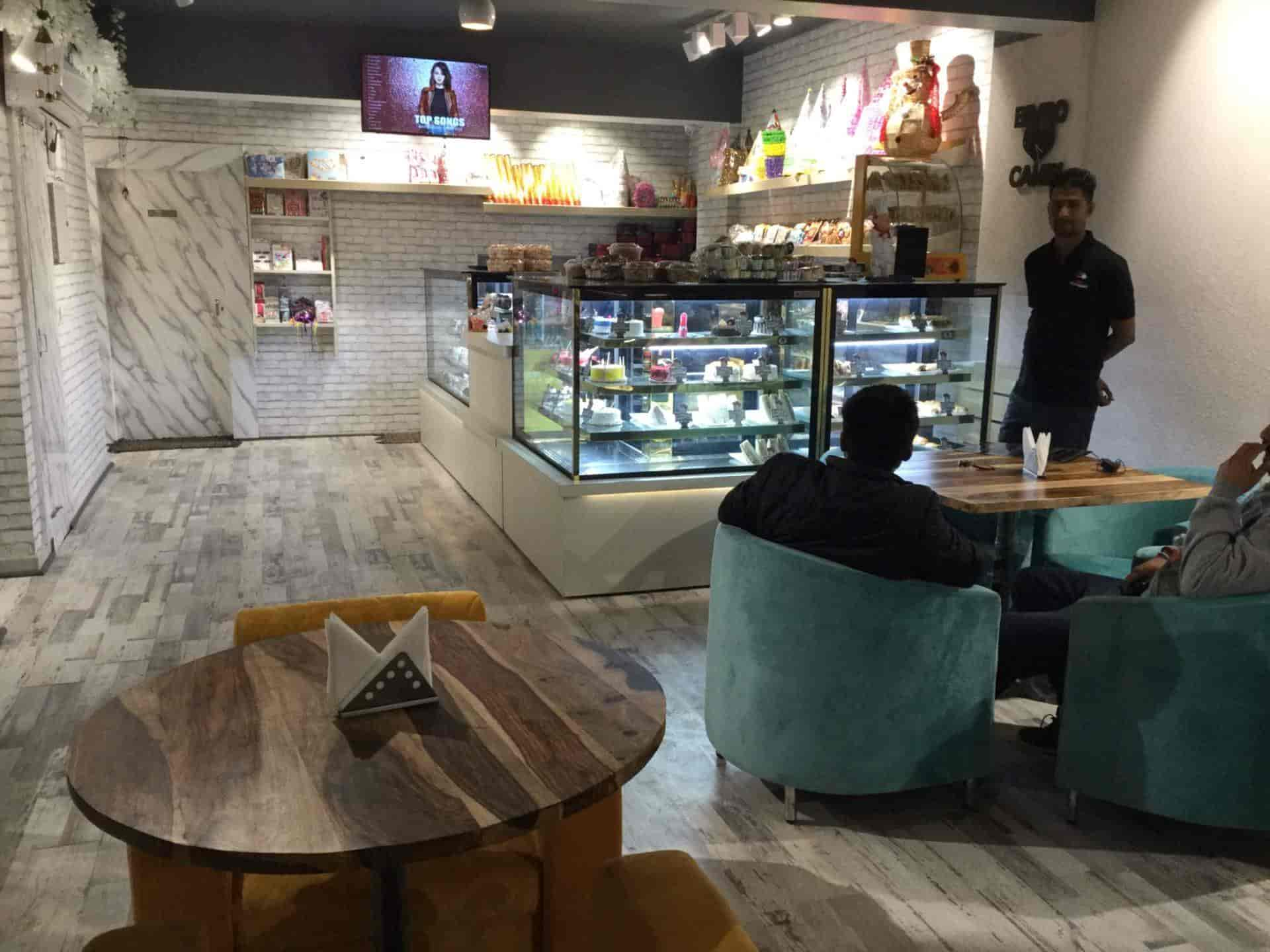 Bimbo Cakes & Cafe, Near Axis Bank, Bahadurgarh-Haryana