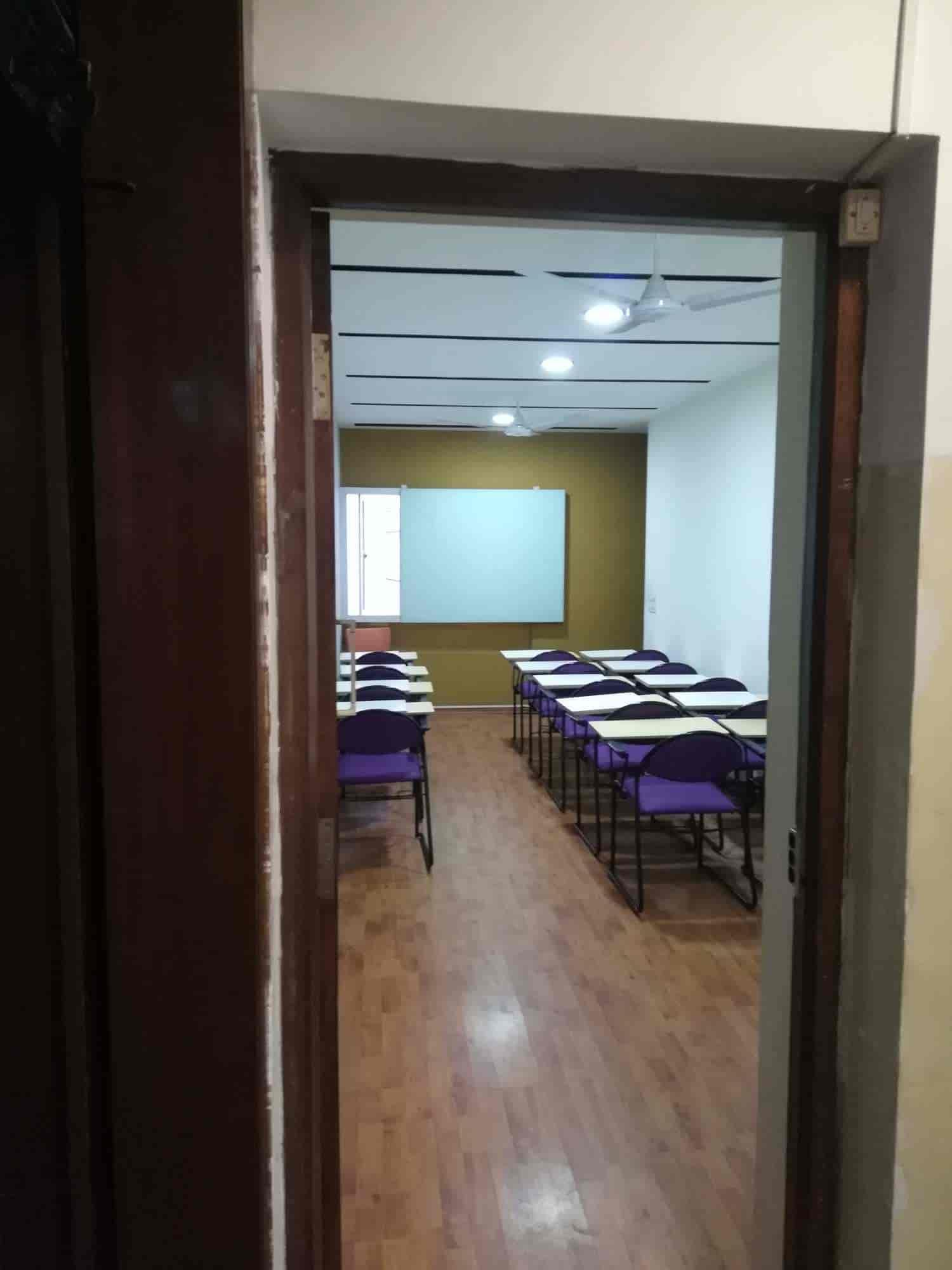 School Of Interior And Architecture