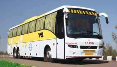 Mahindra Tours And Travels Diesel Luxury Bus At Best Price