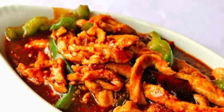 Top 10 Chinese Food Delivery in Indiranagar - Best Authentic