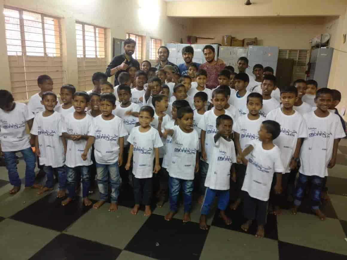 Top Childrens Homes in Electronic City - Best Orphanages