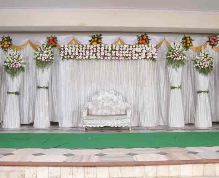 Top 50 Banquet Halls Near South India Shopping Mall Basavanagudi Bangalore Best Marriage Wedding Hall Justdial