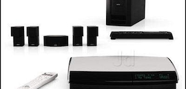 Top Bose Sound System Dealers in Bangalore - Best Bose Sound