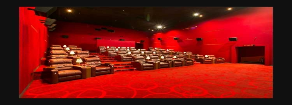 PVR Cinemas Gold The Forum Mall