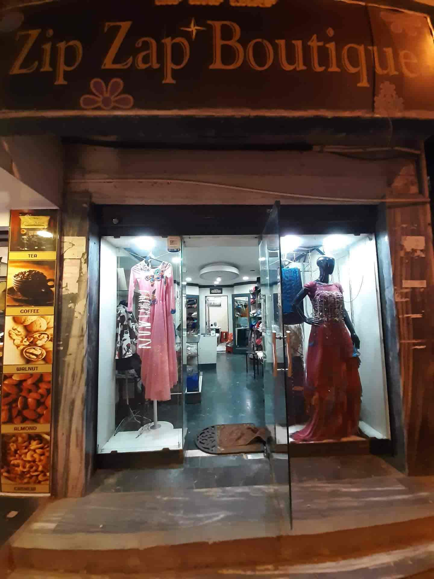 Zip Zap Boutique Frazer Town Boutiques In Bangalore Justdial
