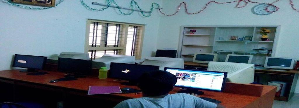 Sislogic Infotech Vijayanagar Bangalore