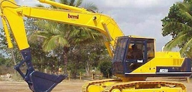 Top 20 Earthmoving Equipment Manufacturers in Attibele