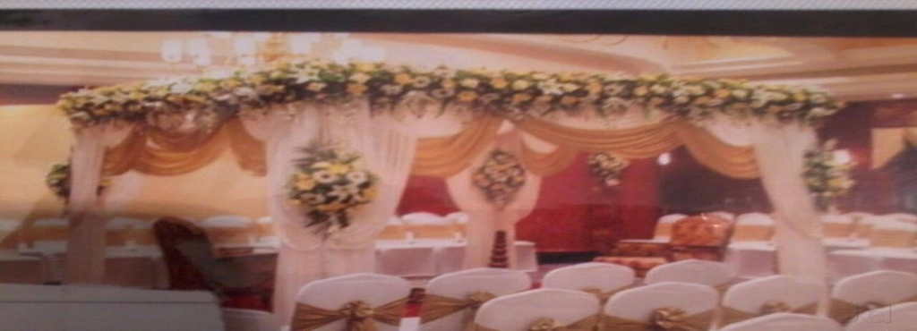 Trishul Event And Interiors