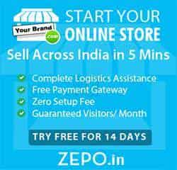 Zepo Technologies Pvt Ltd, HAL 2nd Stage Indiranagar - E