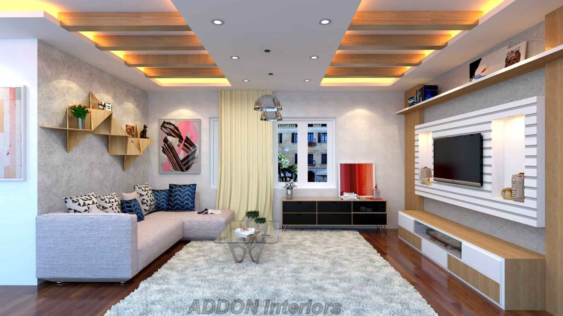 Addon Interiors Btm Layout 1st Stage Interior Design Bangalore
