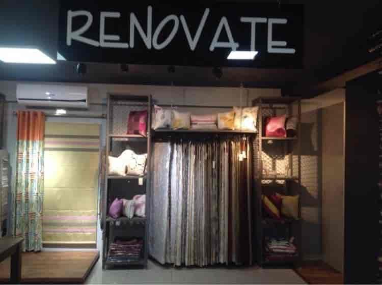 renovate the home furnishing store