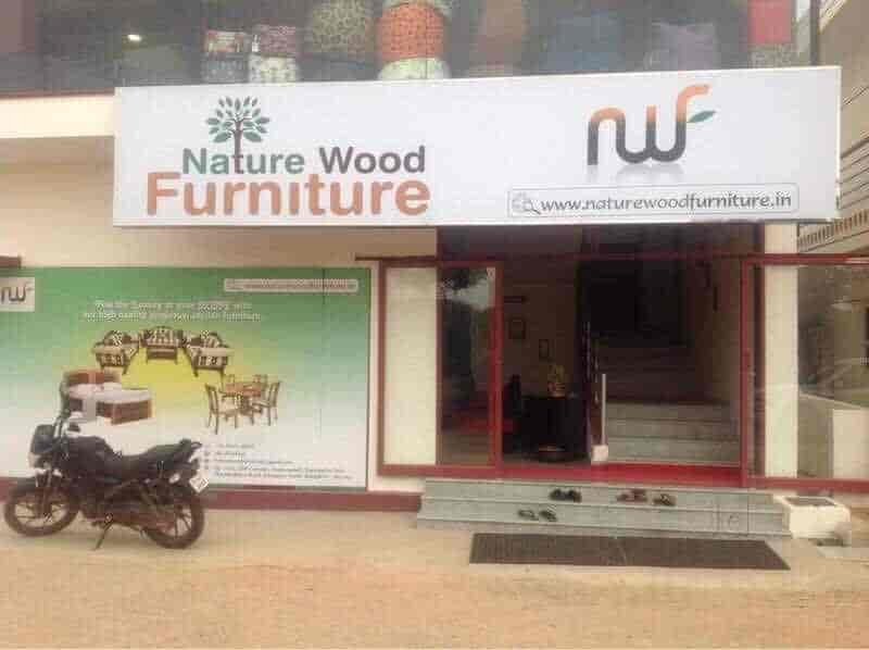 Nature Wood Furniture, Rajanukunte   Home Furniture Dealers In Bangalore    Justdial