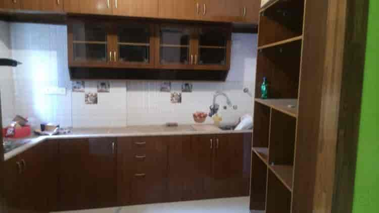 Kitchen Cabinets Bangalore sintex pvc interiors, jeevan bima nagar, bangalore - door dealers