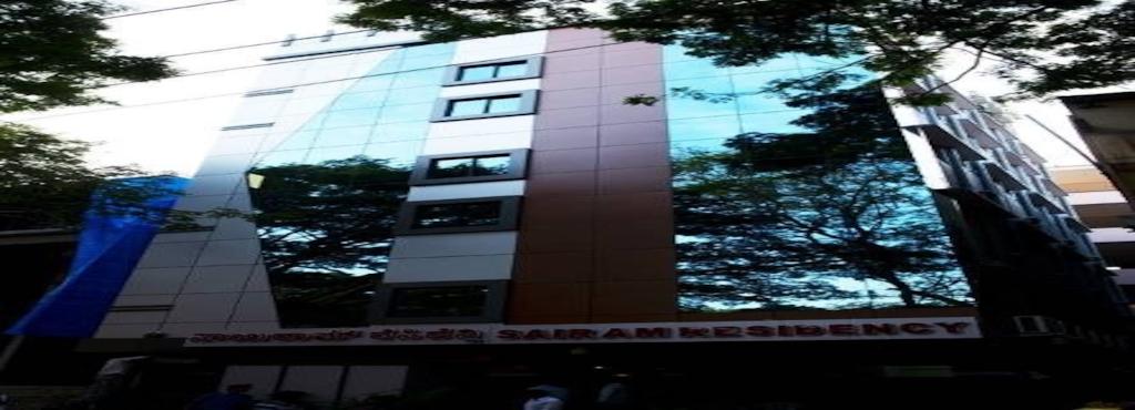 Sai Ram Residency Malleswaram Raam Hotels In Bangalore Justdial