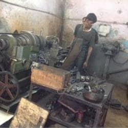 Deepak Industries, Jalahalli - Earthmoving Eqpts Spare Part
