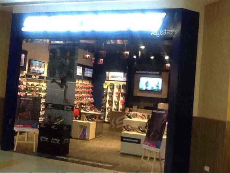 skechers shoes showroom in bangalore