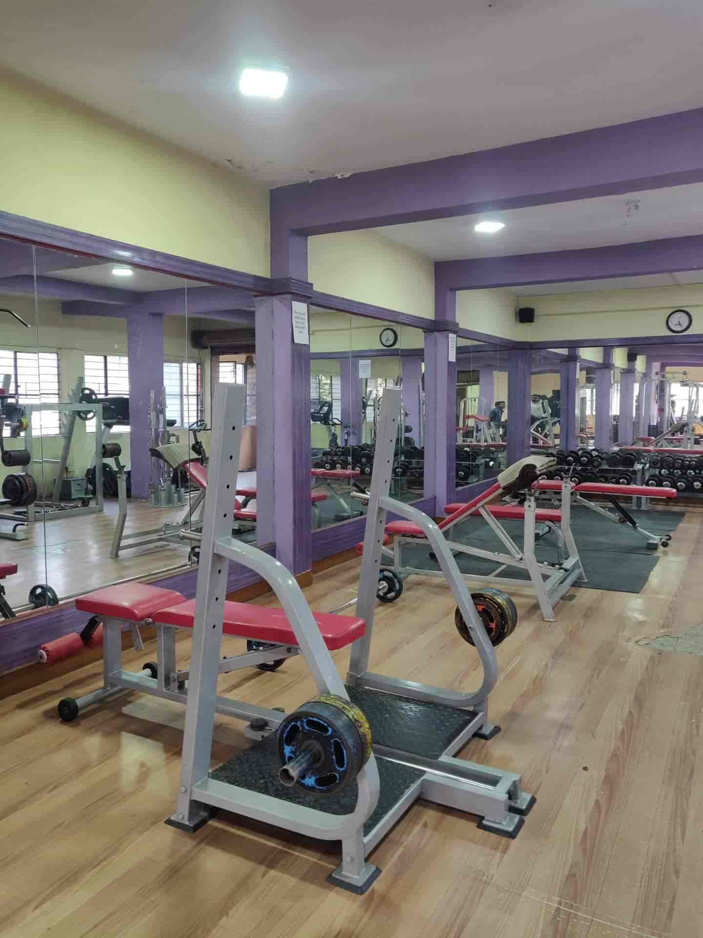 Power Strength Fitness& Gym, Vijayanagar - Gyms in Bangalore