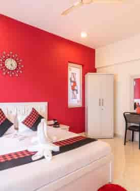 Blue Moon Service Appartment, Koramangala 6th Block - Hotels
